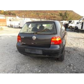 VW Golf 4, 1.4 16 V, 99 г
