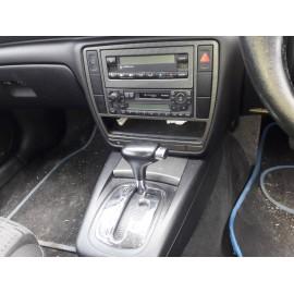 VW Passat 1.8 t, 20 V, 2000 г