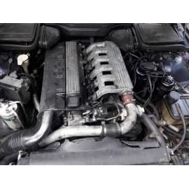 БМВ 525 Е39 TDS, 98 г