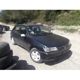 Peugeot 306, 1.9 TDI, 96 г