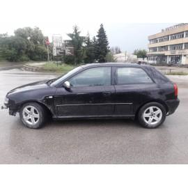 Audi A3, 1.6 face lift, 102 к.с, 2001 г.