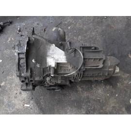 Audi A4 (B5) 1.8 20 V, 1998 г скоростна кутия 5-степенна ръчна