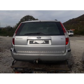 Ford Mondeo 2.0 tdci, 2005 г