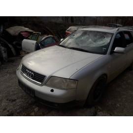 Audi A6, 2.5 tdi, 180 180 к.с., 2000 г на части