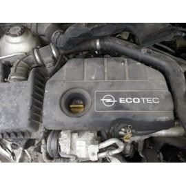 Opel Astra H 1.7,2005 г на части