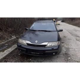 Renault Laguna 2.0 16 V, 2003 г НА ЧАСТИ