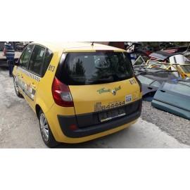 Renault Megane 1.9 dci, 2007 г на части