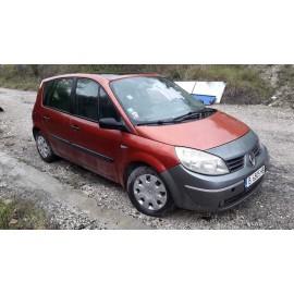 Renault Megane 1.5 dci, 2005 г на части
