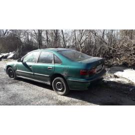 Хонда Акорд 2,0 tdi, 1998 г на части